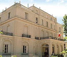 consolato madrid il palazzo di santa coloma e un po di storia