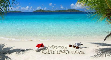 top  christmas vacation destinations