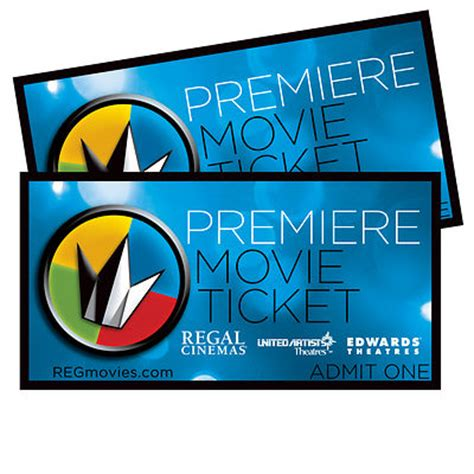 Regal Entertainment Group Movie Gift Card - movie tickets usa