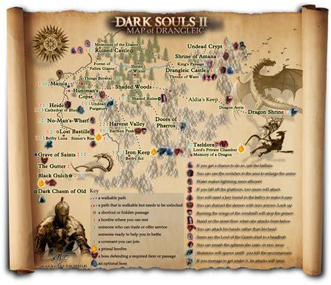 souls 2 map areas darksouls ii wiki