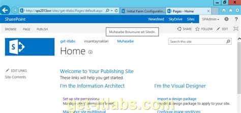 sharepoint 2013 top navigation bar get itlabs com 187 sharepoint 2013
