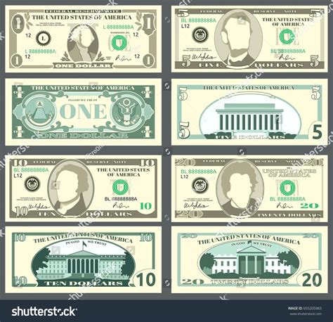 customizable money template customizable money template