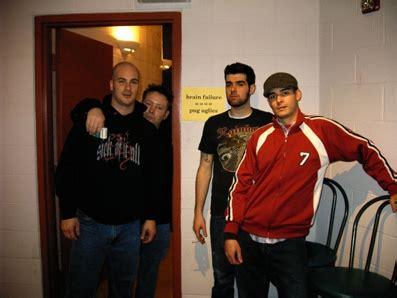 the pugs band the pug uglies band