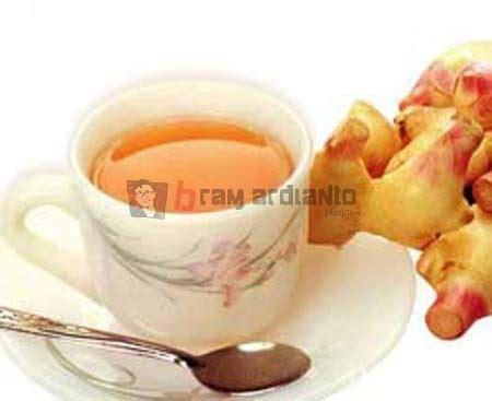 Herbal Wedang Jahe efek sing minuman jahe bramardianto