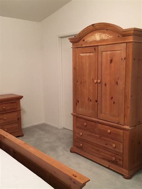 broyhill fontana bedroom letgo broyhill fontana master bedro in green valley nv