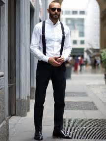 what hair styles suit braces should we bring suspenders back the fashion tag blog