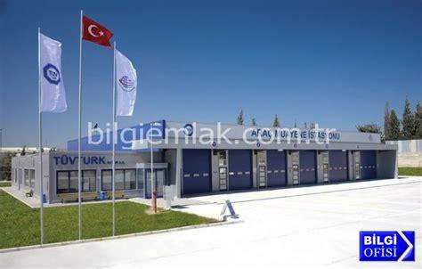 eryaman istanbul yolu arac muayene istasyonu tuev turk
