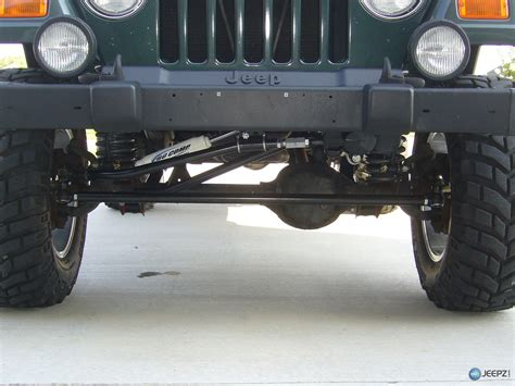 Jeep Tj Steering Stabilizer Dual Steering Stabilizers For Tj Page 2