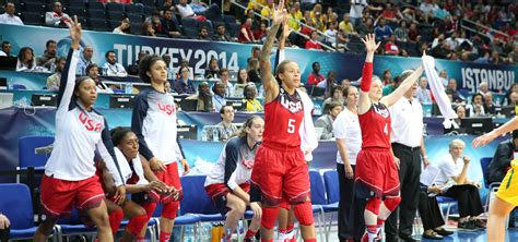 2014 fiba world chionship for women usa fibacom usa basketball women s national team