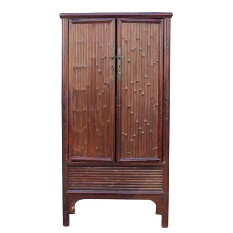 asian armoire vintage asian armoire chairish