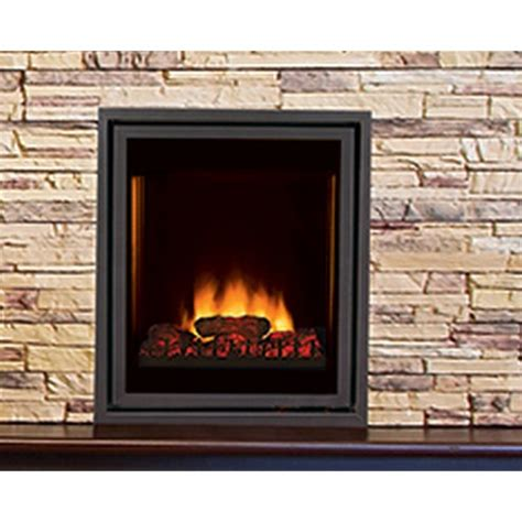 ihp superior ert3027 27 quot electric fireplace