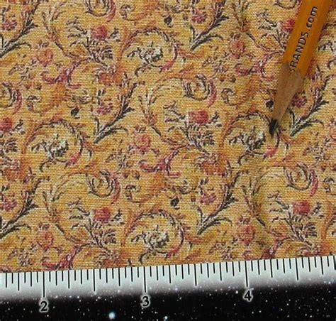 victorian upholstery fabric dollhouse miniature victorian upholstery fabric acanthus