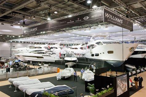 boat show london la industria n 225 utica en gran breta 241 a crece por quinto a 241 o
