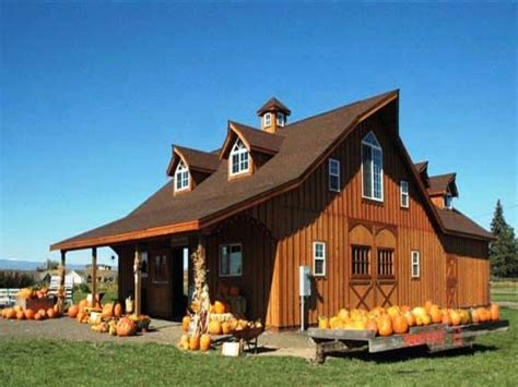 barn style house kits horse barn style house plans 3 stall horse barn plans