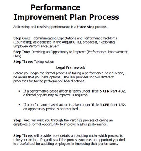 process improvement template word process improvement template word 28 images process