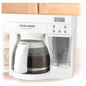 Black And Decker Coffee Maker 12 Cup Programmable » Ideas Home Design