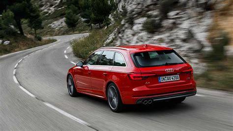 Audi A4 Avant Gebraucht Kaufen by Audi A4 Gebraucht Kaufen Bei Autoscout24