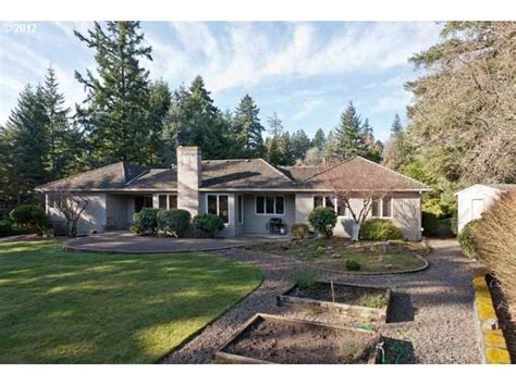 one level houses lake oswego big spaces custom skylands single level home