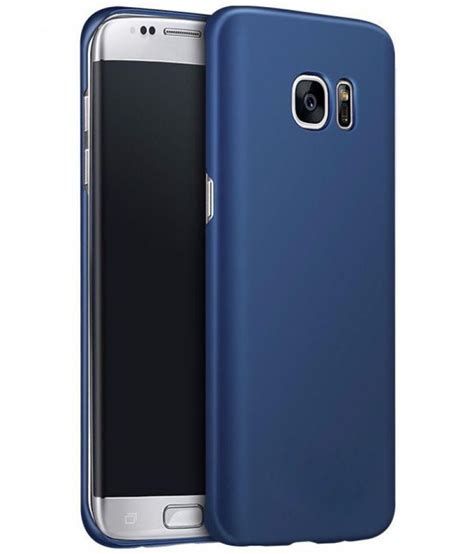 Samsung J7 Resmi 55 samsung galaxy j7 prime cover by sami blue plain back covers at low prices snapdeal