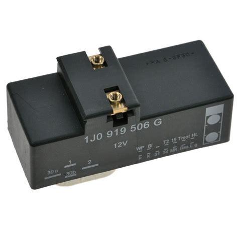 fan control module vw jetta radiator fan control module thrust sensor for vw