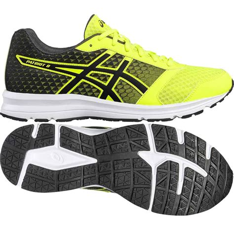 lightweight sports shoes asics 2017 patriot 8 lightweight mens breathable running