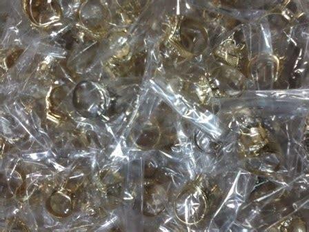 Cincin Emban Ikatan Rodium Murah T2709 ikatan cincin dan liontin dengan harga grosiran alat dan