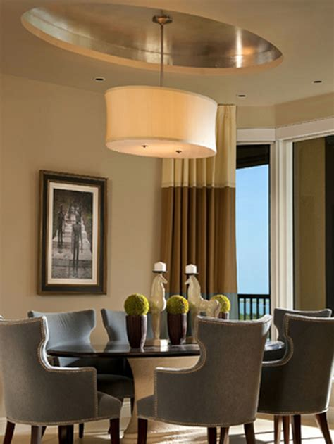 Dining Room Chandeliers With Shades Dining Room Chandeliers With Shades Diningroomstyle