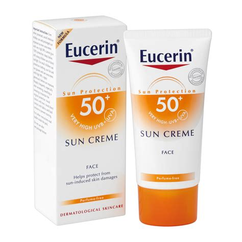Olay Sunblock Spf 50 eucerin sun creme spf 50 50ml feelunique
