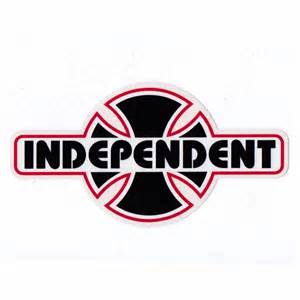 Independent Truck Company Accessories Independent Trucks Independent Ogbc Large Skateboard