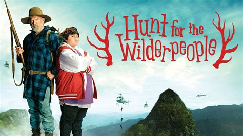 On The Hunt For by Hunt For The Wilderpeople Review Benedict Seal