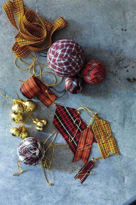 Martha Stewart Ornaments Handmade - handmade ornaments by martha stewart living