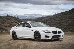 Bmw Gran Coupe 2017 Bmw M6 Gran Coupe Vs 2016 Bmw Alpina B6 Xdrive Gran Coupe