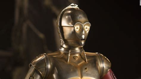anthony daniels to be strong star wars company fined almost 2m for harrison ford