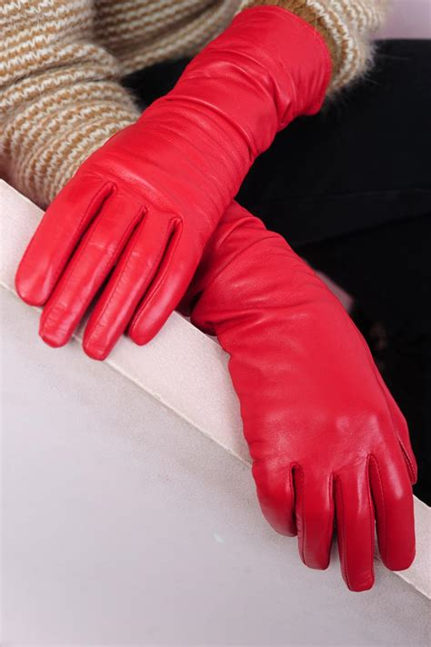 1 6 Bendable Glove fashion leather gloves buy leather gloves leather gloves for