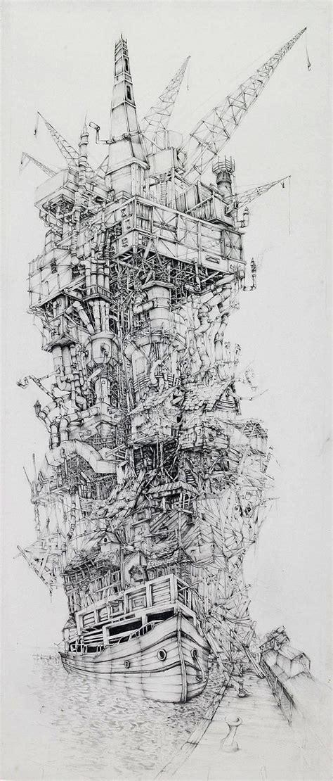 Drawing Big big drawings gallery tadja dragoo artwork