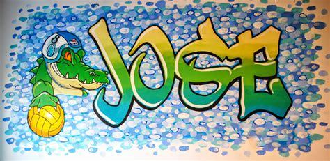 imagenes que digan zandy mural infantil lienzoymural
