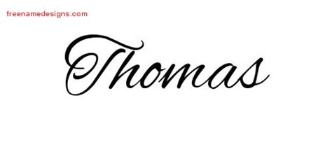 thomas archives page 3 of 3 free name designs