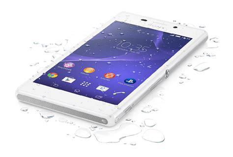 Hp Sony Xperia Z Aqua sony xperia m4 aqua smartphone and xperia z4 tablet