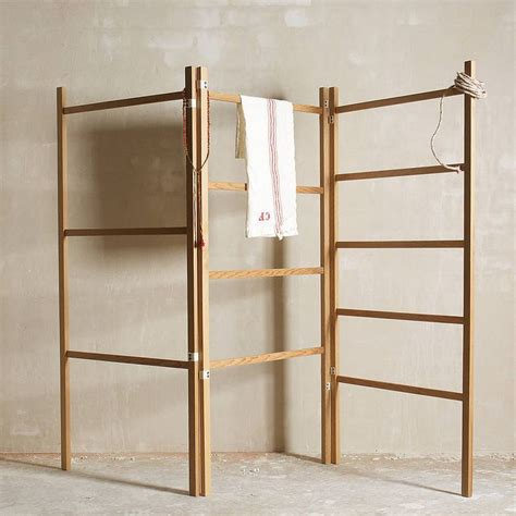 Wooden Clothing Rack by 25 Best Ideas About Wooden Clothes Rack On