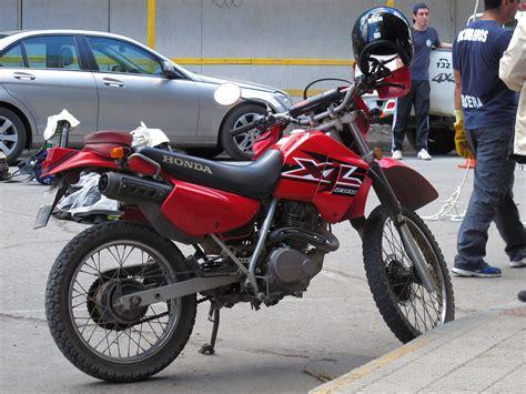 honda xl file honda xl 200 2009 16014966467 jpg wikimedia commons