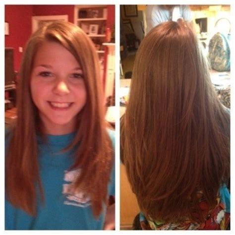 cute hairstyles for long straight hair pinterest cute hairstyles for teenage girls with long straight hair