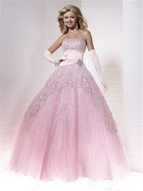 Ara Dress Light Pink I K Y K fab 6fongos by sweet fongos pink prom dresses 2013