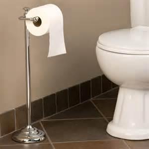 toilet tissue holder smithfield standing tissue holder toilet paper holders