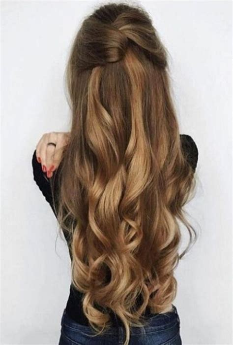 perfect hair styles for party occasions indian gorgeous best 25 hairstyles ideas on pinterest hair styles