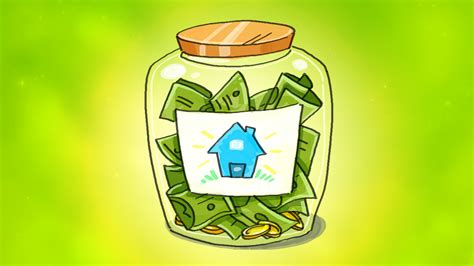 saving for a house how to start saving for a home down payment