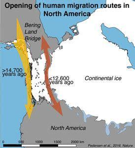 mapa del estrecho de bering en duda la teor 237 a del estrecho de bering como v 237 a para el