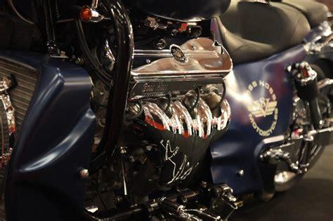 Boss Hoss Motorrad Hubraum by Boss Hoss Custombikes Motorrad Fotos Motorrad Bilder