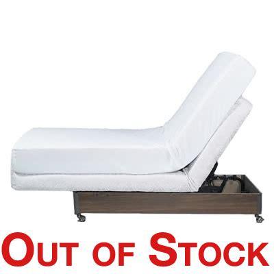 goldenrest ultra pedic adjustable bed
