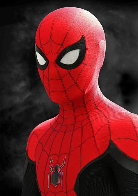 spider man   home  fanart fanarttv