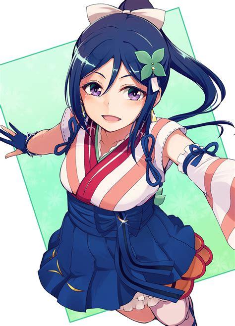 Kaos Anime Matsuura Kanan Live School Idol Project 04 matsuura kanan 2049211 zerochan